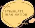 Simulate Imagination